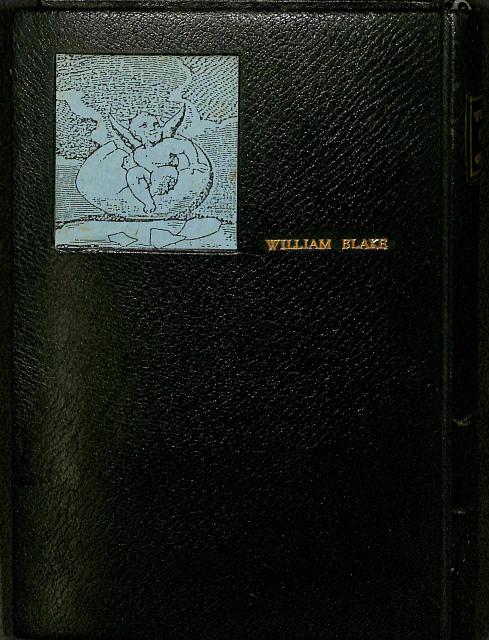 ウィリアム・ブレイク 寿岳文章 他 | 古本よみた屋 おじいさんの本 ...